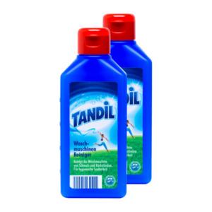 TANDIL     Waschmaschinen Reiniger