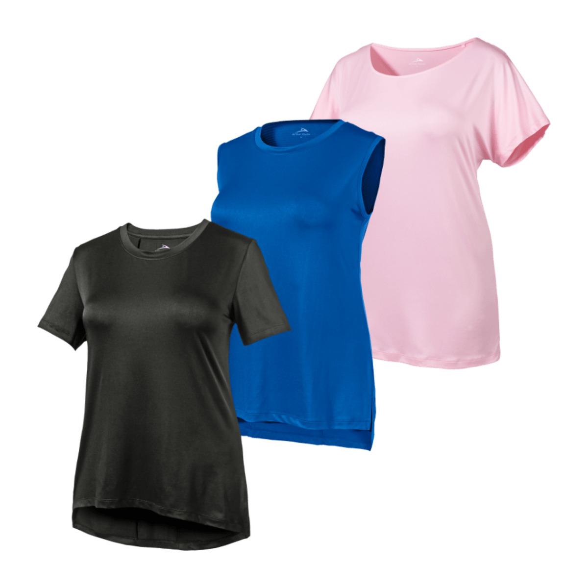 Bild 1 von ACTIVE TOUCH     Fitness-Shirt / -Top