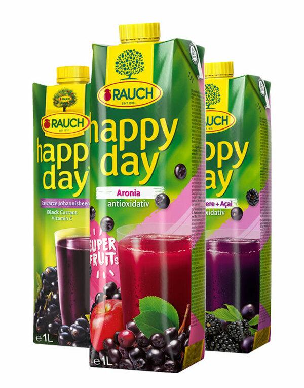 Rauch Happy Day