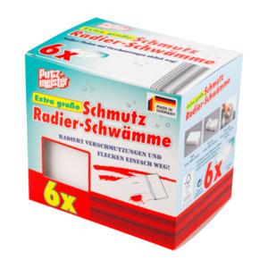 PUTZMEISTER     Schmutz Radier-Schwämme