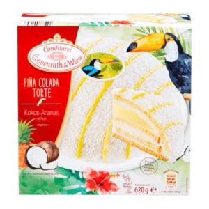 Coppenrath & Wiese Piña Colada Torte