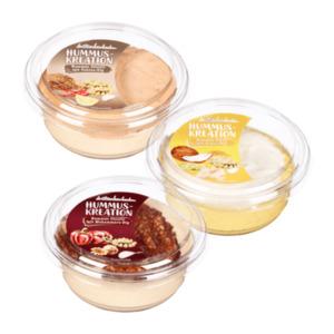 Hummus-Kreation