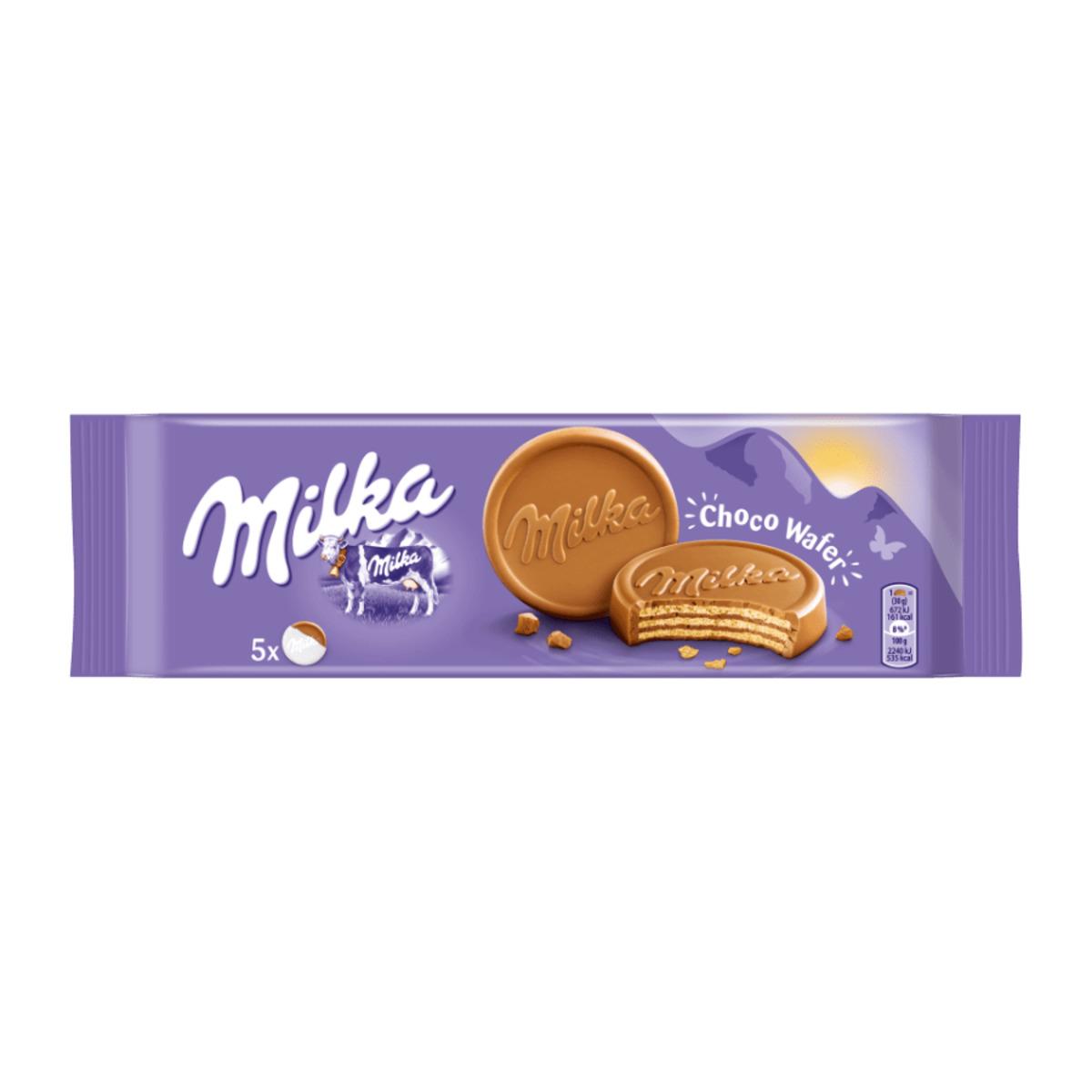 Bild 2 von Milka Kekse