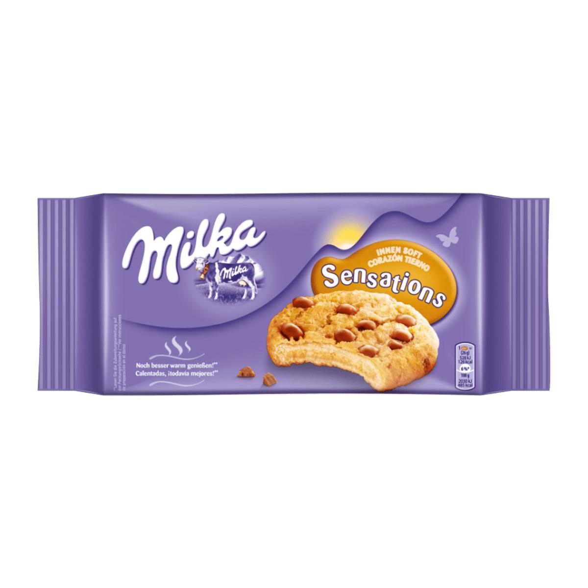 Bild 3 von Milka Kekse