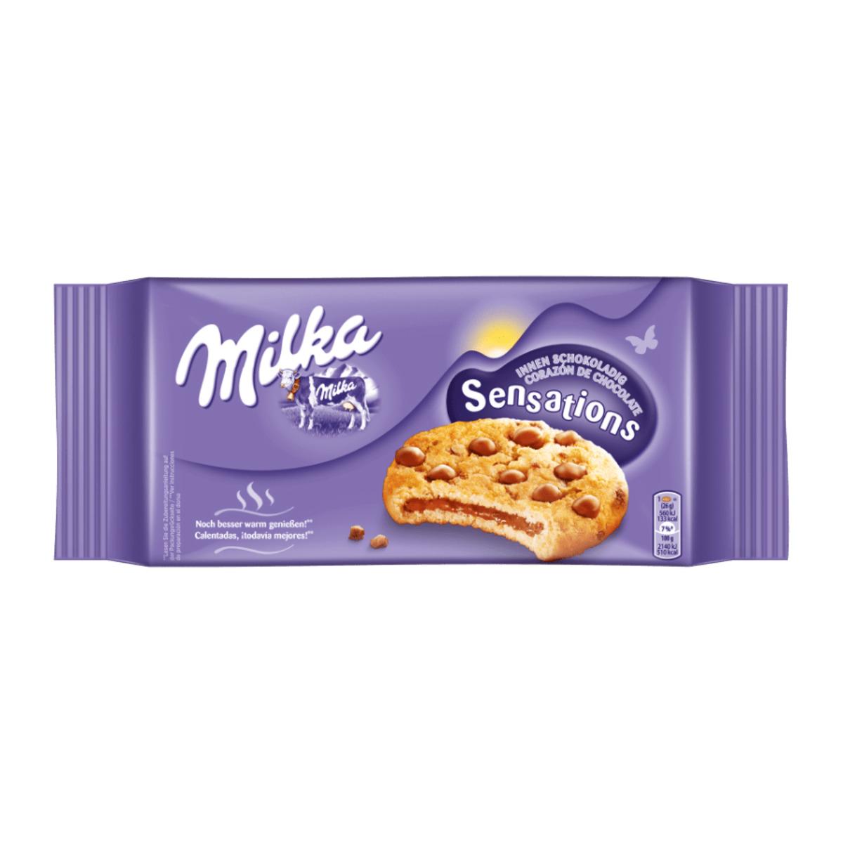 Bild 4 von Milka Kekse