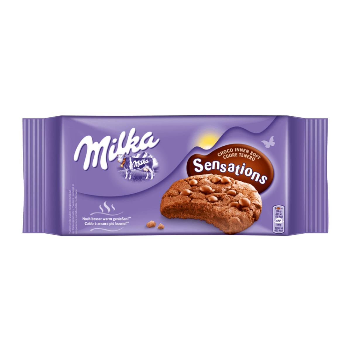 Bild 5 von Milka Kekse
