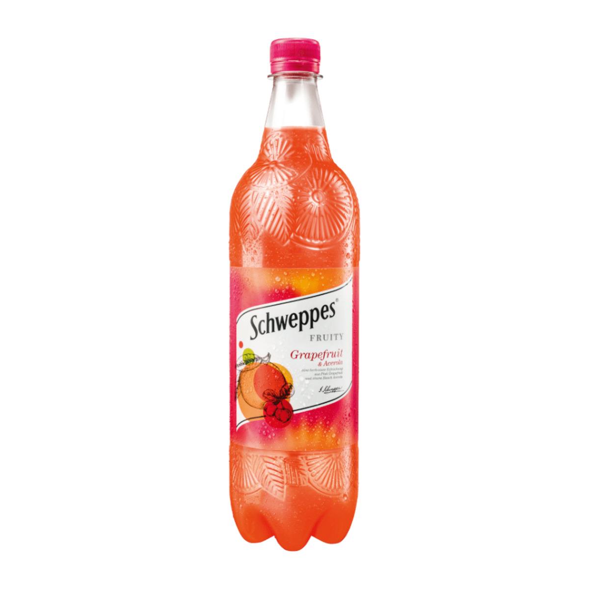 Bild 4 von Schweppes Fruity