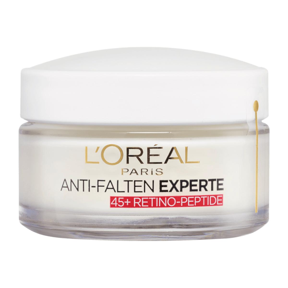 Bild 3 von L'Oréal Anti-Falten Experte Feuchtigkeitspflege