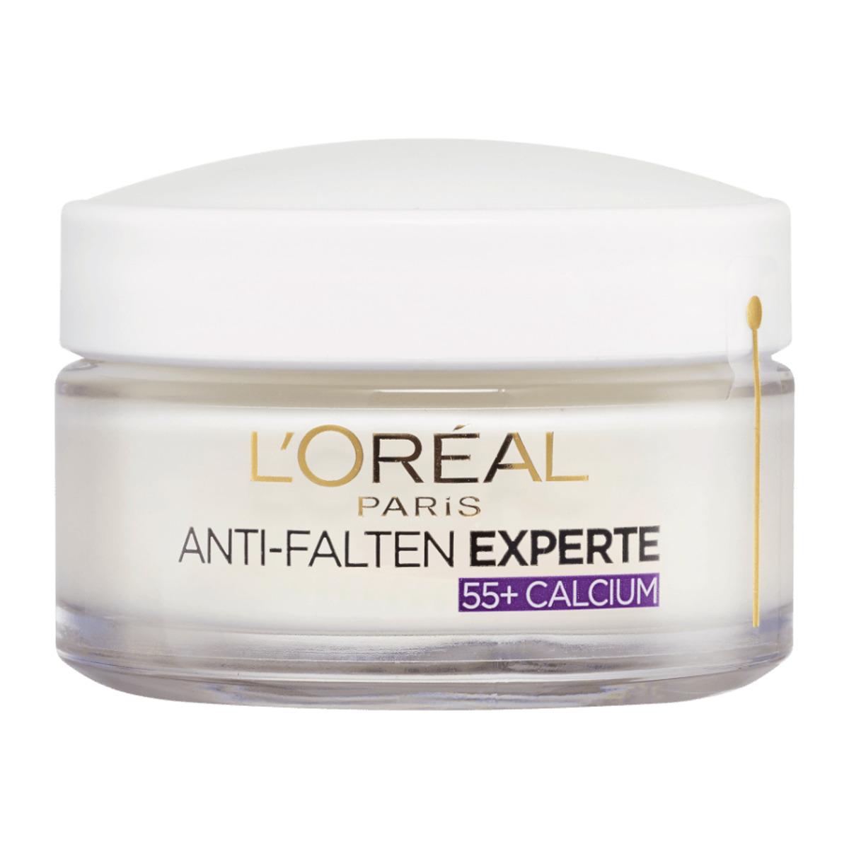 Bild 5 von L'Oréal Anti-Falten Experte Feuchtigkeitspflege