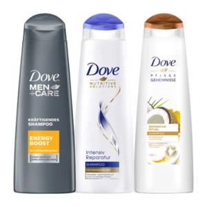 Dove Shampoo