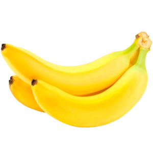 GUT BIO  	   Bio-Bananen, Fairtrade
