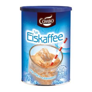 COMBO     Eiskaffee