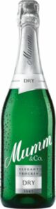 Mumm Dry Sekt 11,5% Vol. 0,75 Liter
