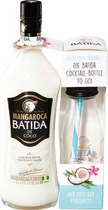 Batida de Coco 0,7 Liter mit Cocktailbottle to go