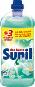 Sunil VWM Aloe Vera 18 WL