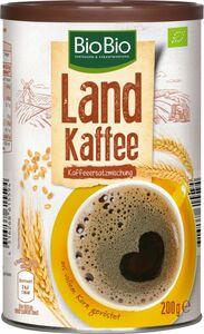 BioBio Landkaffee 220g