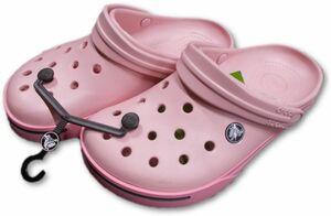 Crocs Crocband für Damen und Herren hell Pink 36/37
