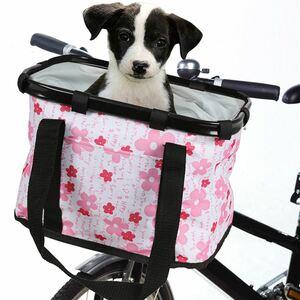 Fahrradkorb für Hunde 37x24x24cm