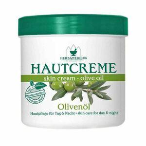 Herbamedicus Hautcreme Olivenöl 250ml