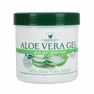 Herbamedicus Aloe Vera Gel 250ml
