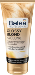 Balea Professional  Spülung Glossy Blond