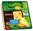 Bild 2 von GRÜNLÄNDER Käsescheiben