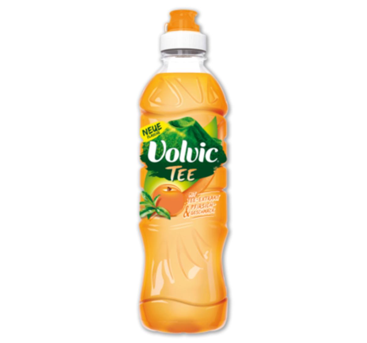 Bild 1 von VOLVIC Tee mit Fruchtgeschmack