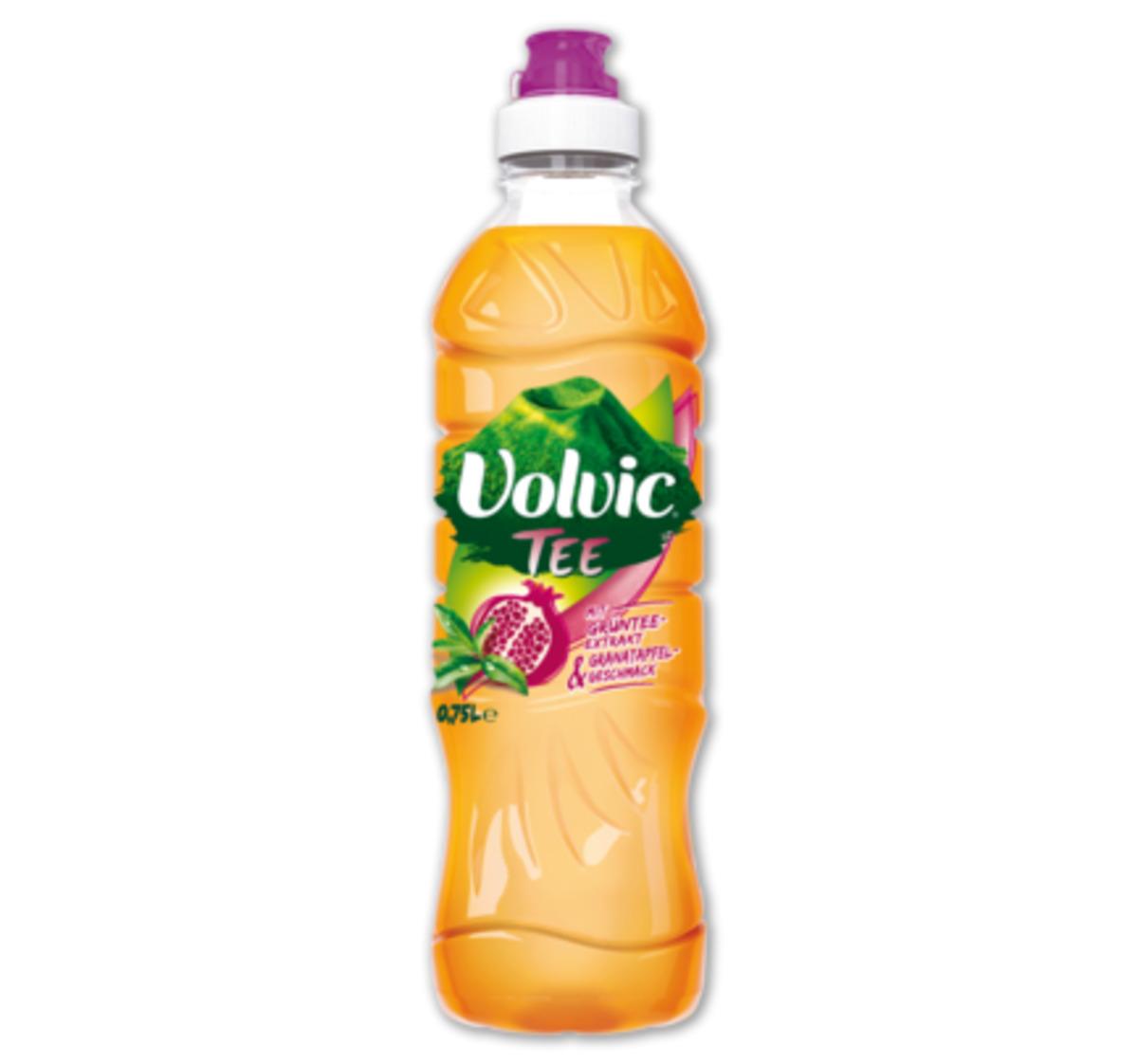 Bild 2 von VOLVIC Tee mit Fruchtgeschmack