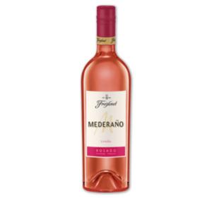 Spanien FREIXENET Mederaño Rosado