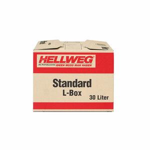 "Hellweg-Umzugskarton ""Standard L"", 30 L"