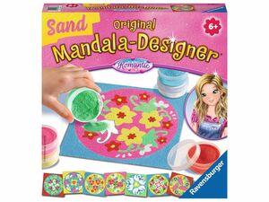 Ravensburger Mandala Designer Sand romantic