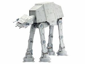 Revell Modellbausatz Star Wars AT-AT