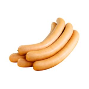 Delikatess Wiener Würstchen