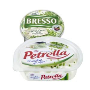 Petrella oder Bresso