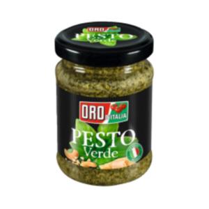 Oro di`Italia Pesto oder Tomatensauce