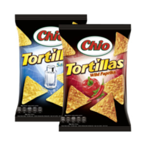 Chio Tortilla Chips