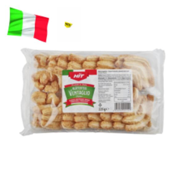 HIT italienisches Blätterteiggebäck