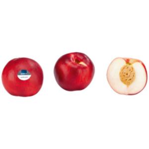 EDEKA  Nektarinen oder Pfirsiche, weiß- oder gelbfleischig