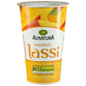 Alnatura Mango-Lassi