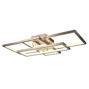 DesignLive LED-Deckenleuchte   ECUADOR