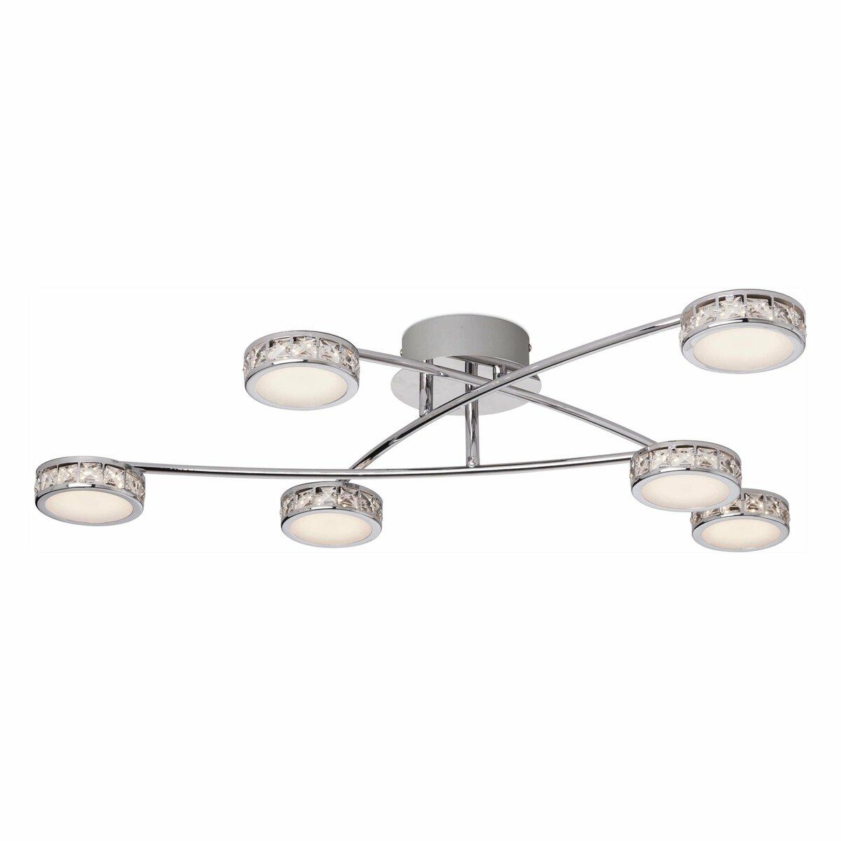 Bild 2 von DesignLive LED-Deckenleuchte   Perico