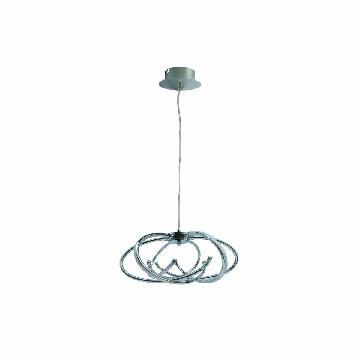 Bild 1 von DesignLive LED-Pendelleuchte   Mehe