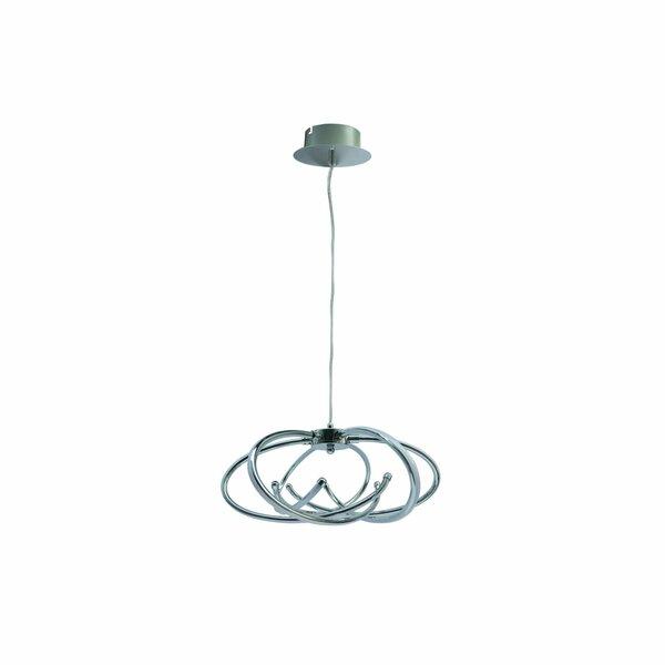 DesignLive LED-Pendelleuchte   Mehe