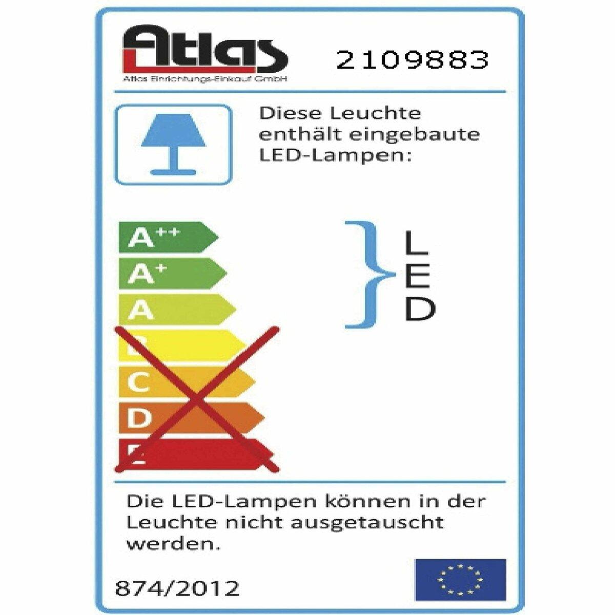 Bild 2 von DesignLive LED-Deckenleuchte   Innerste
