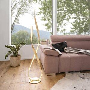 Paul Neuhaus LED-Stehlampe   Linda