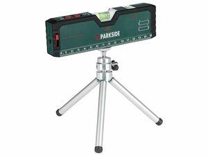 PARKSIDE® Laser-Wasserwaage