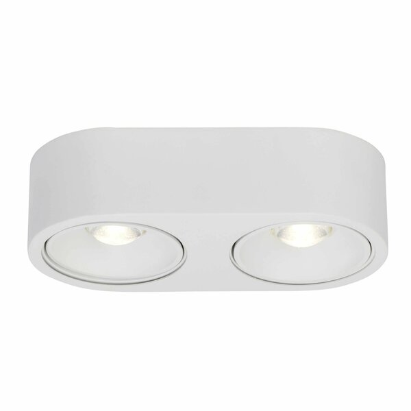 AEG LED-Deckenleuchte   Leca
