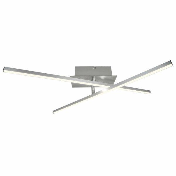 DesignLive LED-Deckenleuchte   CANCUN