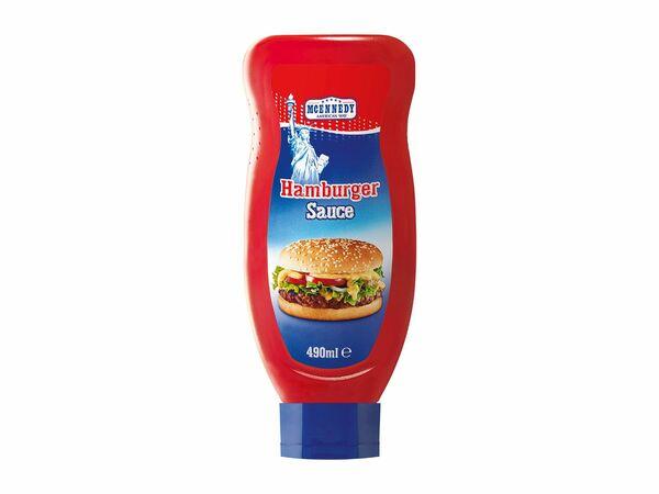 Amerikanische Sauce