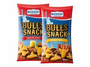 Bulls-Snack